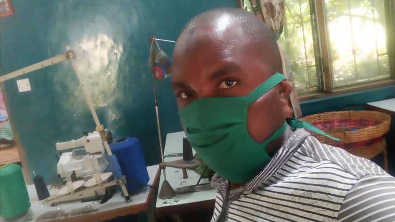 mondkapjes voor malawi